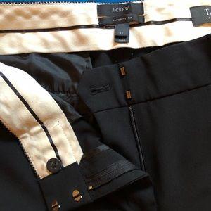 Fancy Black Trousers